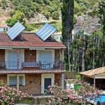 Hotel Pictures: Casa Rural El Nacimiento, Benaoján