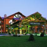 Great Wolf Lodge Wisconsin Dells, Wisconsin Dells