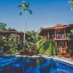 Hotel Pictures: Tambor Tropical Beach Resort, Tambor