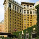 The Saint Paul Hotel, Saint Paul