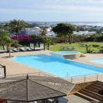 Anezi Apartments, Agadir