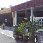 Margaret Homestay, Melaka