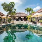 Villa Tibu Indah,  Canggu