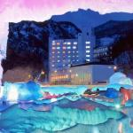 Sounkaku Grand Hotel,  Kamikawa