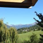 Hotel Pictures: Appartement La Grande Ferme, Saint-André-d'Embrun