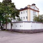 Clarion Collection Hotel Bilan,  Karlstad