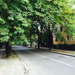 Apartments Na Krasnykh Partizan, Khosta
