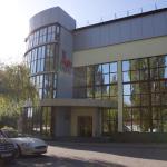 Hotel Dona, Kaliningrad