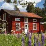 The Lodge - Torsby, Överbyn