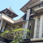 Villa Kubu D Bukit - Jimbaran, Jimbaran