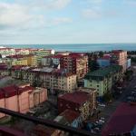 4 seasons Apartment, Batumi