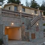 Hotel Pictures: Villa Teloni, Kato Platres