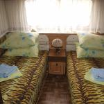 Auto Camping on Berdyanskaya Kosa, Berdyans'k