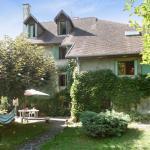 Hotel Pictures: Holiday Home Chemin du Port de Vivier, Verthier