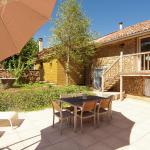 Hotel Pictures: Holiday home La Rose, Saint-Léonard-de-Noblat