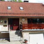 Ferienwohnungen Haus am Karpfenteich,  Hahnenklee-Bockswiese