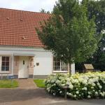 Villa Kakelbont,  Bad Bentheim