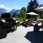 Hotel Pictures: Boutique Chalet Hotel Ahorn, Braunwald