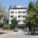 Ayata Hotel, Avsa Adasi