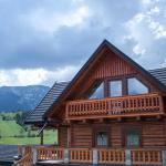 Holiday Home Edelweiss,  Ždiar