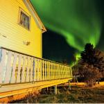 Guesthouse Northern Lights,  Nygard
