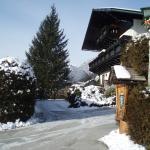 Zdjęcia hotelu: Ferienappartement Aich, Aich