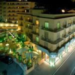 Hotel Ascot, Sorrento