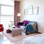 Tingyue Apartment,  Beijing