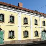 Hauser-Bodnár Ház, Eger