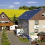 Hotel Pictures: Gasthaus Falkenhain, Kurort Altenberg