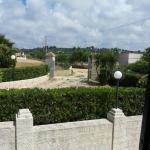 Villetta panoramica,  Salve