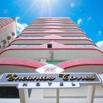 Encantos Torres Hotel,  Torres