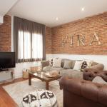 Enjoybcn Fira Apartment, Barcelona