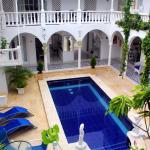 Hotel Casa Mara,  Cartagena de Indias