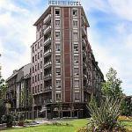 Hotel Mennini,  Milan