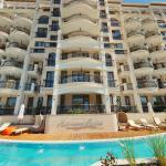Apartcomplex Harmony Suites 10,  Sveti Vlas