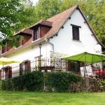 La Maison Blanche Près De Dordogne, Ségonzac