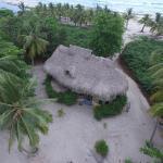 Hotel Pictures: Playa Bonita, Buritaca