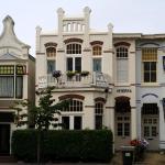 Hendrika Apartments,  Zandvoort