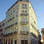 Pensao Londres, Lisbon