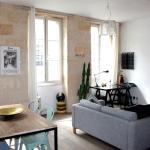 Appartement Napoleon - centre historique, Bordeaux