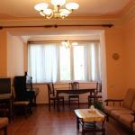 Apartments on Nalbandyana, Yerevan