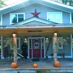 Tree House Lodge, Killington