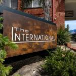 Comfort Inn The International,  Apollo Bay