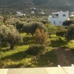 Villa Perivoli, Platís Yialós Sifnos