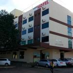 Hotel Pictures: Hotel Eduardus, Palmas