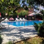Villa Amsterdam, Ohrid