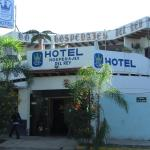 Hotel Hospedajes Del Rey, Colima