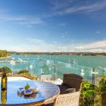 Russell Beach Apartments - Kereru Suite, Russell