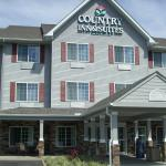 Country Inn & Suites Charleston-South, Charleston